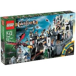 LEGO King's Castle Siege Set #7094