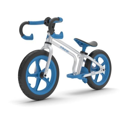"Chillafish Fixie 12"" Kids' Balance Bike - image 1 of 4"