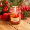 18oz 3ct Holiday Collection Scented Candle Set - LumaBase - image 3 of 4