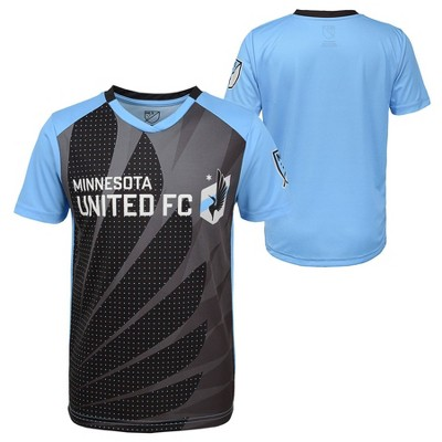 MLS Minnesota United FC Boys' Jersey