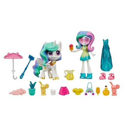 My Little Pony Equestria Girls Princess Celestia Potion Princess - image 1 of 3