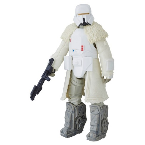 Star Wars Force Link 2.0 Range Trooper Figure - image 1 of 7