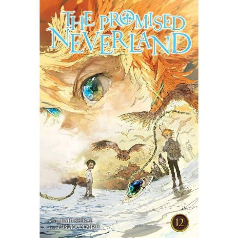 The Promised Neverland, Vol. 12 - by  Kaiu Shirai (Paperback) - image 1 of 1