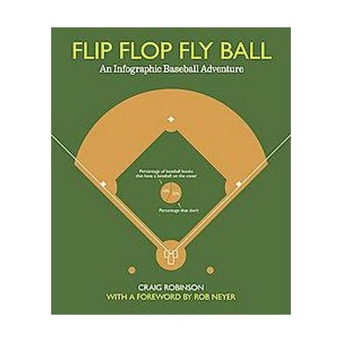 b5efc87b5 Flip Flop Fly Ball (Hardcover)   Target