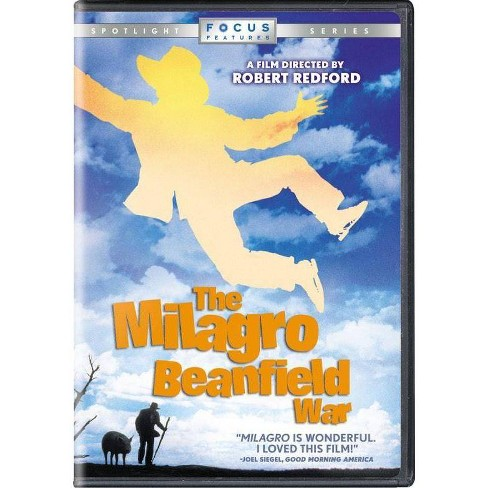 The Milagro Beanfield War (DVD) - image 1 of 1