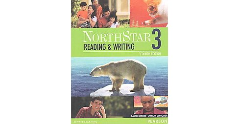 Northstar Reading & Writing, Level 3 (Paperback) (Laurie Barton & Carolyn Dupaquier) - image 1 of 1