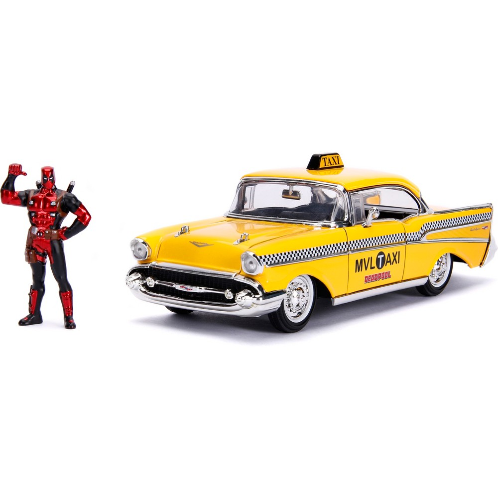 Hollywood Rides Toy Vehicles