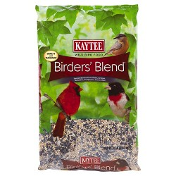 Kaytee Birder's Blend Bird Food - 8 lb
