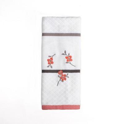 Coral Gardens Hand Towel Ivory - SKL Home