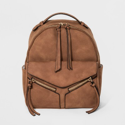 9a6535bc5c97 Violet Ray Leanna Backpack – Cognac – Target Inventory Checker ...
