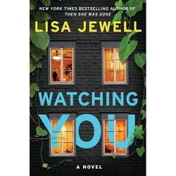 Watching You by Lisa Jewell (Hardcover)