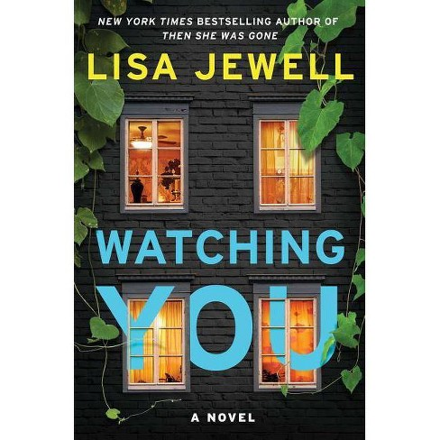 Image result for watching you lisa jewell