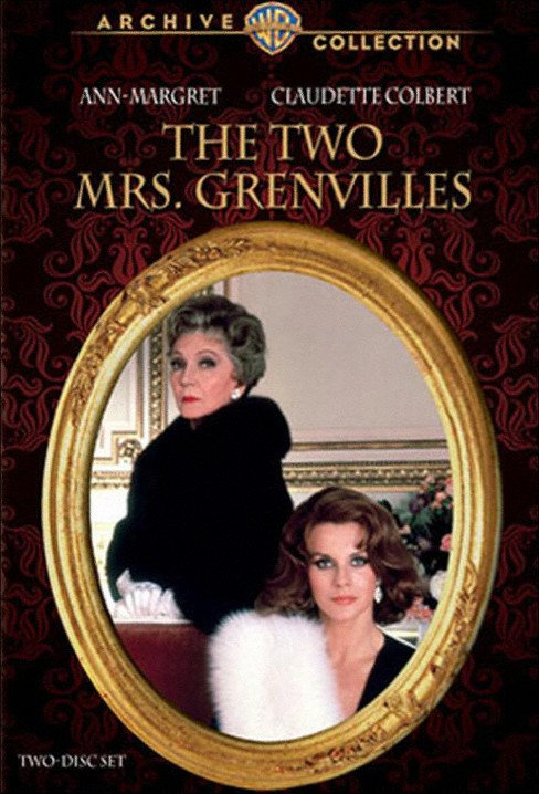 Two mrs. grenvilles (DVD) - image 1 of 1
