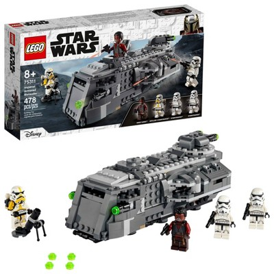 LEGO Star Wars Imperial Armored Marauder 75311 Building Kit