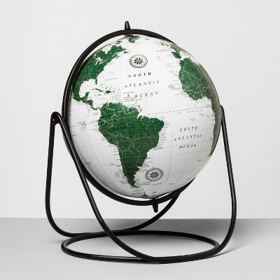 Pivot World Globe - Hearth & Hand™ with Magnolia