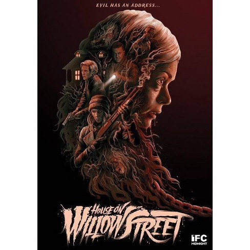 The House on Willow Street (DVD) - image 1 of 1