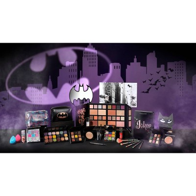 Makeup Revolution Batman Collection