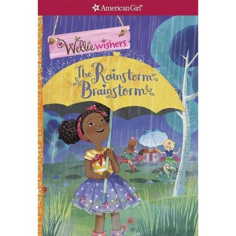 Rainstorm Brainstorm (Paperback) (Valerie Tripp) - image 1 of 1