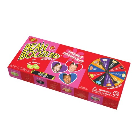 Jelly Belly Bean Boozled Valentine S Day Gift Box Target