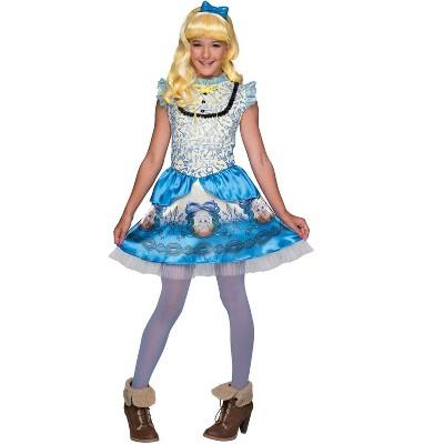 Ever After High Blondie Lockes Child Costume