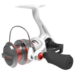 Quantum Accurist S3 PT Spinning Fishing Reel, 6+1 Bearings, Right or Left Hand, Varying Sizes