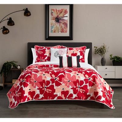 Astra Quilt Set - Chic Home Design
