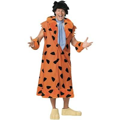 The Flintstones The Flintstones Fred Flintstone Plus Size Costume