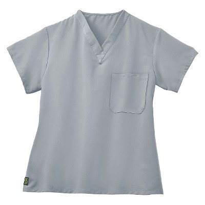 Fifth Ave Unisex Scrub Top