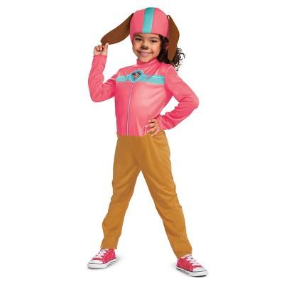 Toddler PAW Patrol Liberty Halloween Costume