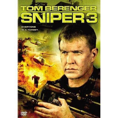 Sniper 3 (DVD) - image 1 of 1