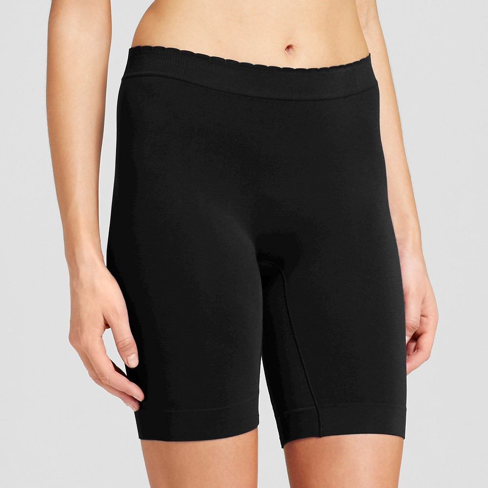 Jky by Jockey Women's Slipshort - Black XL