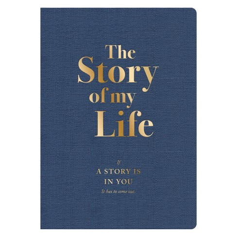 The Story of My Life Activity Journal - Piccadilly - image 1 of 4