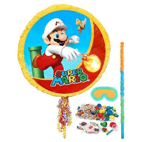 Super Mario Party Pinata Kit - image 1 of 2