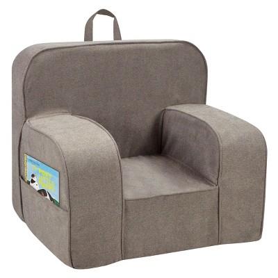Mason Grab N Go Kidsu0027 Foam Chair With Handle U0026 2 Pockets   Capstone Safari    Kangaroo Trading Co.