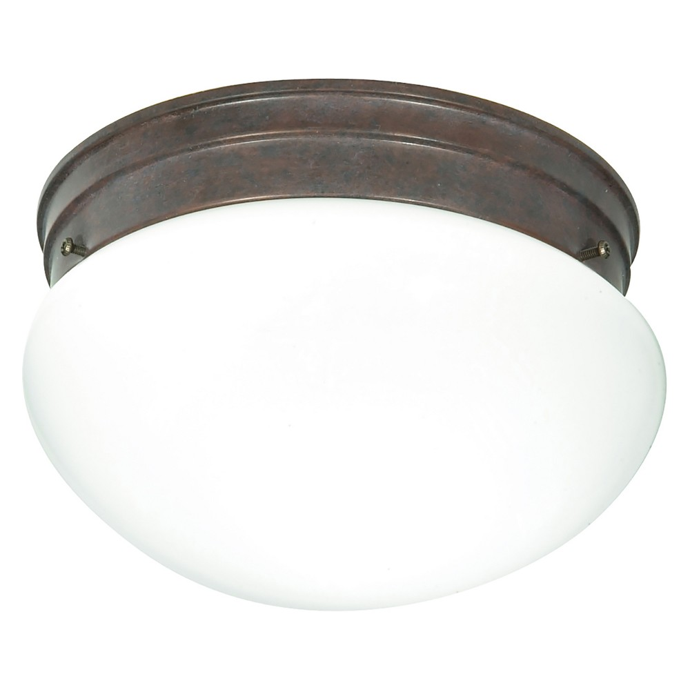 Ceiling Lights Flush Mount Old Bronze - Aurora Lighting