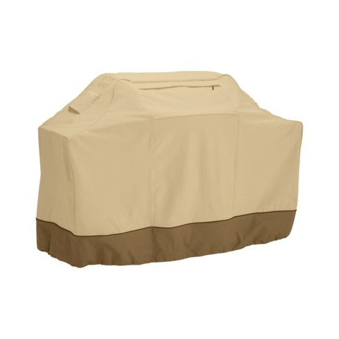 Classic Accessories Veranda Cart Barbecue Cover - Large - image 1 of 6