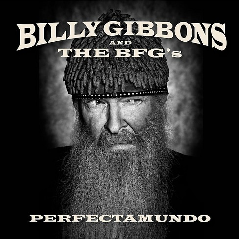 Billy and t gibbons - Perfectamundo (Vinyl) - image 1 of 1