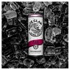 White Claw Black Cherry Hard Seltzer - 12pk/12 fl oz Slim Cans - image 4 of 4