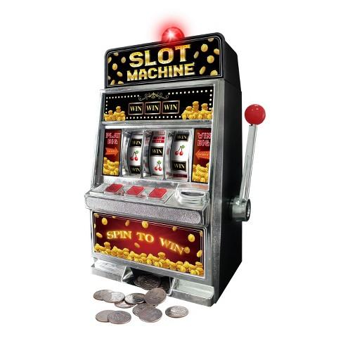 Barrington Table Top Slot Machine - image 1 of 3