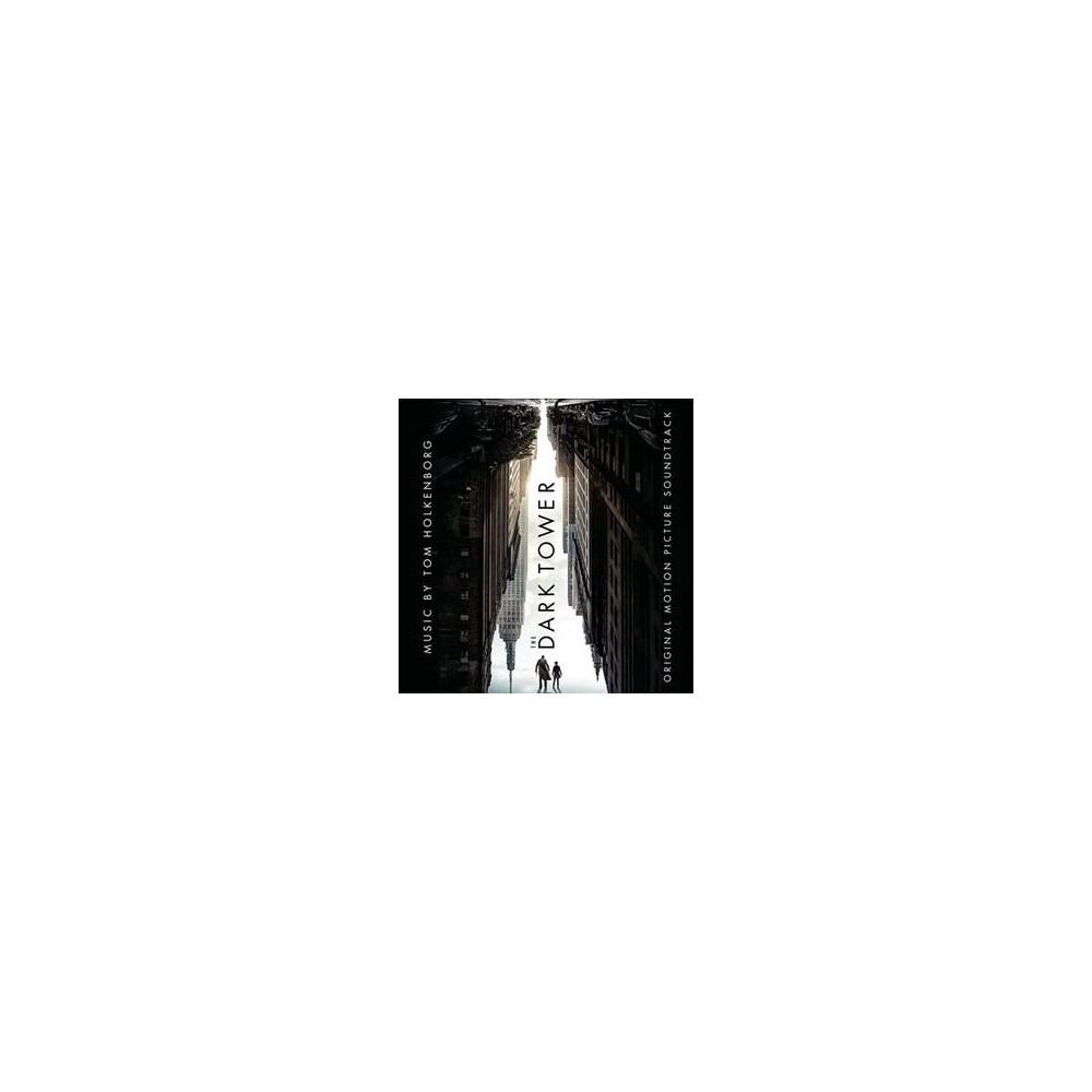 Tom Holkenborg - Dark Tower (Osc) (CD)