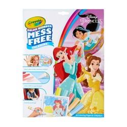 Crayola Color Wonder Coloring Kit - Disney Princess