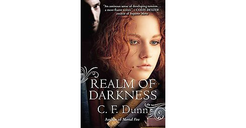Realm of Darkness (Paperback) (C. F. Dunn) - image 1 of 1