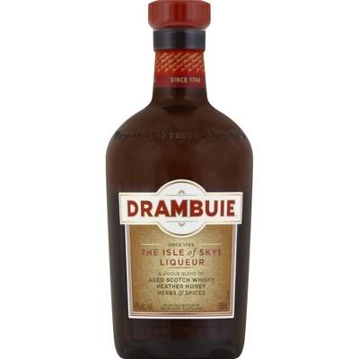 Drambuie Liqueur - 750ml Bottle