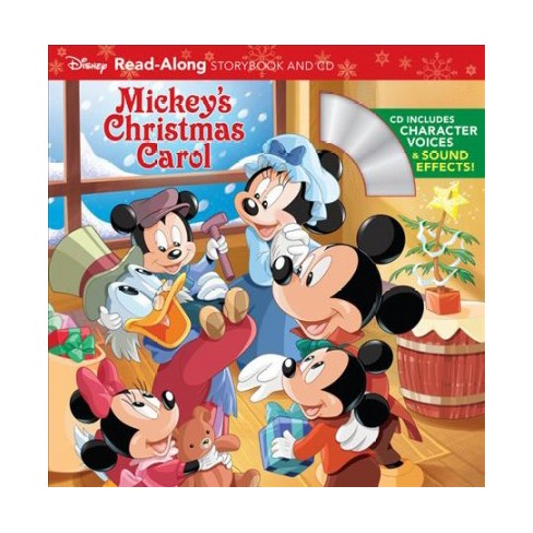 about this item - Mickeys Christmas Carol