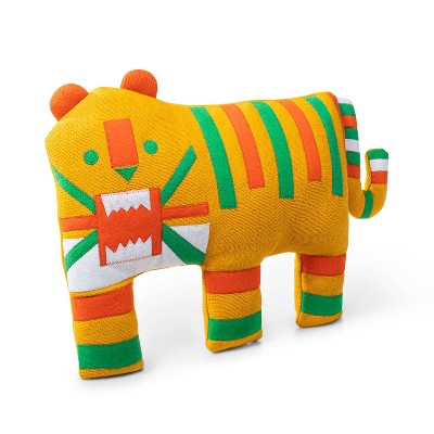 Tiger Figural Pillow - Christian Robinson x Target