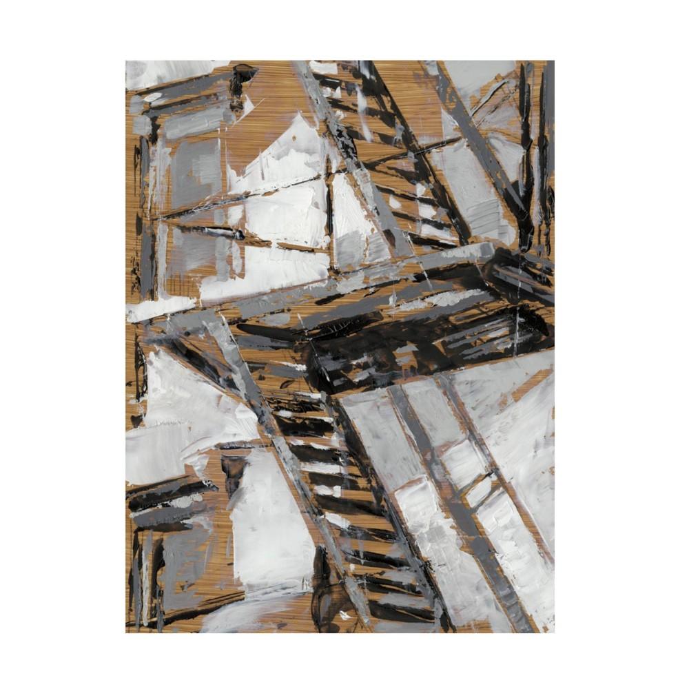 18 34 X 24 34 Ethan Harper 39 Escape 39 Unframed Wall Canvas Trademark Fine Art