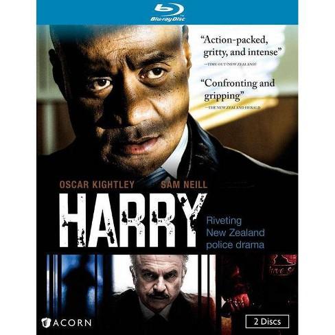 Harry: Season 1 (Blu-ray) - image 1 of 1