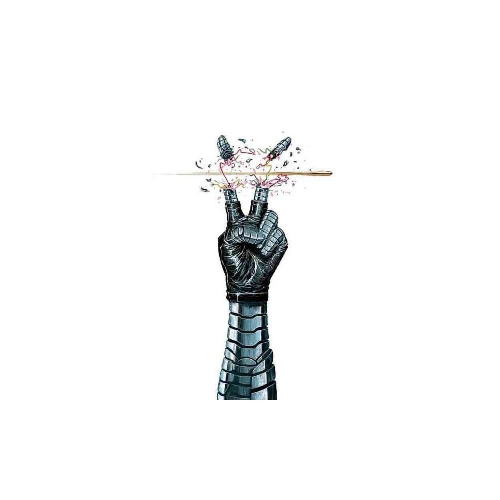 Winter Soldier 2 (Paperback) (Ales Kot)
