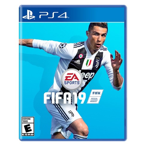 FIFA 19 - PlayStation 4 - image 1 of 8