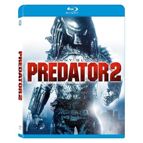 Predator 2 (Blu-Ray) - image 1 of 1